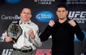 UFC 158